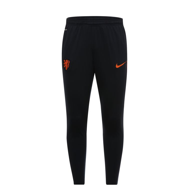 pantalon-survetement-strike-pays-bas-noir-bande-orange-2016