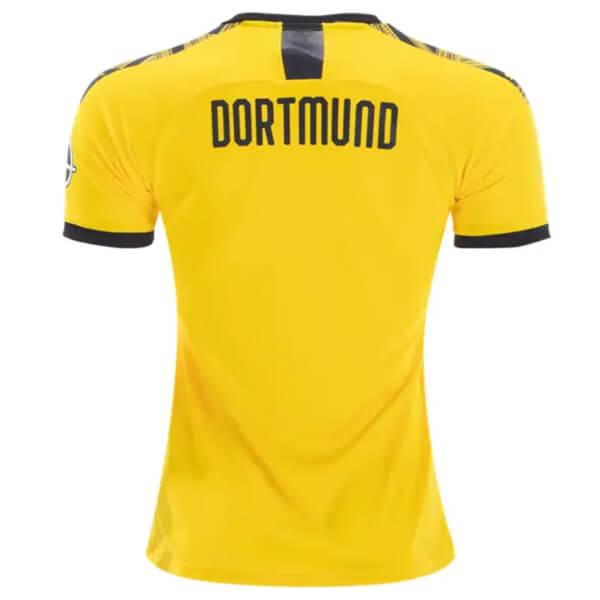 Borussia-Dortmund-Home-Soccer-Jersey-19-20