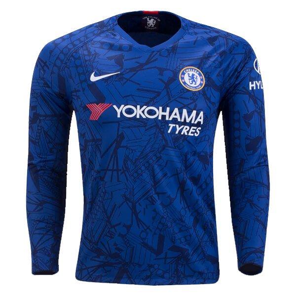 Chelsea-Home-Long-Sleeve-Football-Shirt-19-20-1
