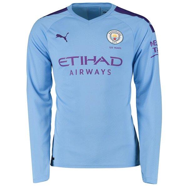 Manchester-City-Home-Long-Sleeve-Football-Shirt-19-20